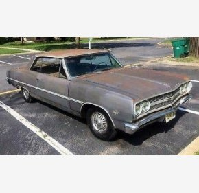 1965 Chevrolet Malibu for sale 100956060