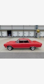 1965 Chevrolet Malibu for sale 100989521