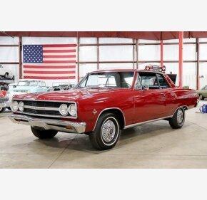 1965 Chevrolet Malibu for sale 101132770