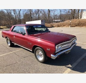 1965 Chevrolet Malibu for sale 101211835