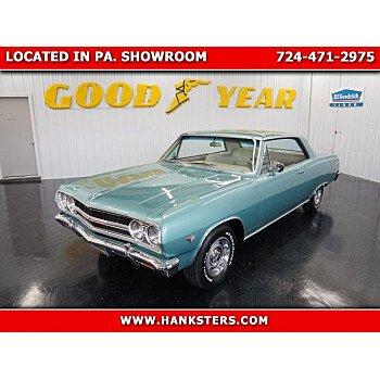 1965 Chevrolet Malibu for sale 101273427