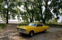 1965 Chevrolet Malibu Classic Coupe for sale 101337214