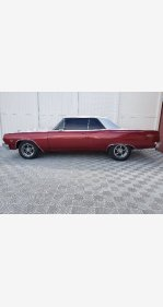 1965 Chevrolet Malibu for sale 101341840