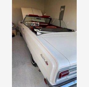 1965 Chevrolet Malibu for sale 101390305