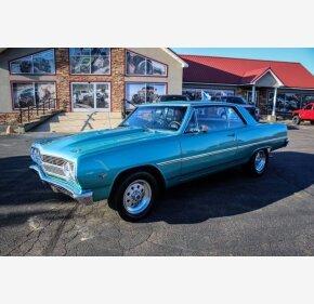 1965 Chevrolet Malibu for sale 101397139