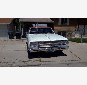 1965 Chevrolet Malibu for sale 101403528