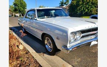 1965 Chevrolet Malibu Coupe for sale 101606150