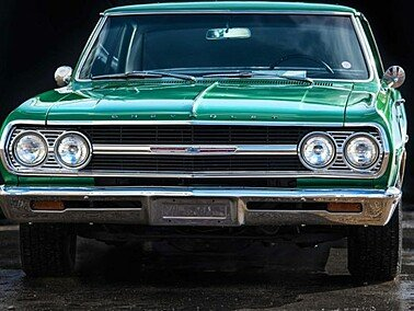 1965 Chevrolet Malibu for sale 101005368