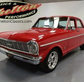 1965 Chevrolet Nova for sale 101120962
