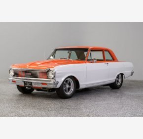1965 Chevrolet Nova for sale 101167318