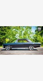 1965 Chevrolet Nova for sale 101203074