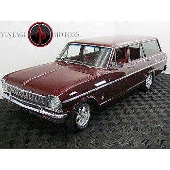 1965 Chevrolet Nova for sale 101228018