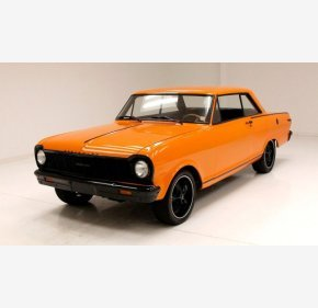 1965 Chevrolet Nova for sale 101237052