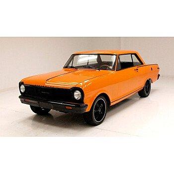 1965 Chevrolet Nova for sale 101237052