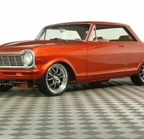 1965 Chevrolet Nova for sale 101267006