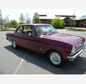 1965 Chevrolet Nova for sale 101313290