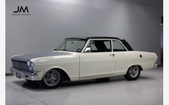 1965 Chevrolet Nova for sale 101325099
