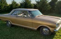1965 Chevrolet Nova Coupe for sale 101367814