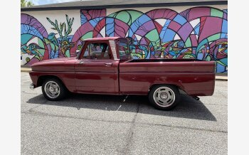 1965 Chevrolet Other Chevrolet Models for sale 101334066