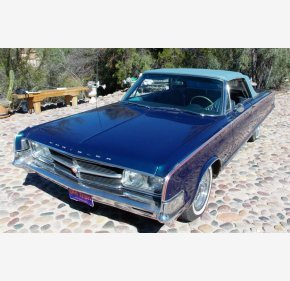 1965 Chrysler 300 for sale 101050272