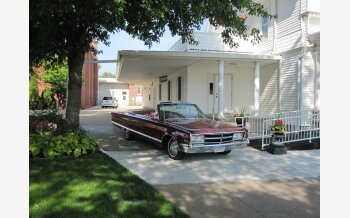 1965 Chrysler 300 for sale 101343618