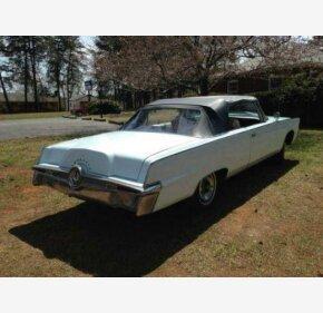 1965 Chrysler Imperial for sale 100989452