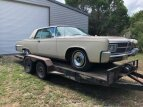1965 Chrysler Imperial Crown for sale 101061184