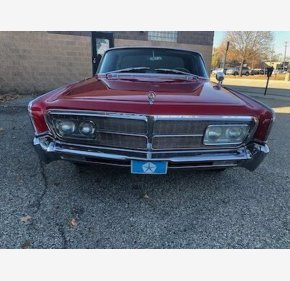 1965 Chrysler Imperial for sale 101362320
