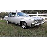 1965 Chrysler Imperial for sale 101617408