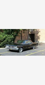 1965 Chrysler Newport for sale 101192740