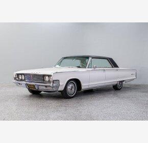 1965 Chrysler Newport for sale 101239382