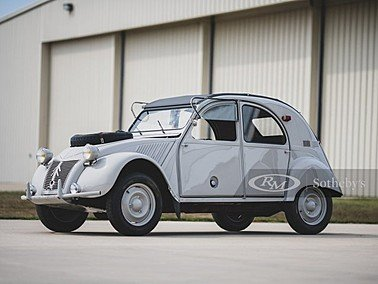 1965 Citroen 2CV for sale 101319667