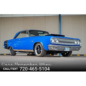 1965 Dodge Coronet for sale 101088828