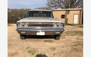 1965 Dodge Coronet for sale 101112743