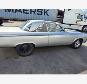 1965 Dodge Coronet for sale 101321424