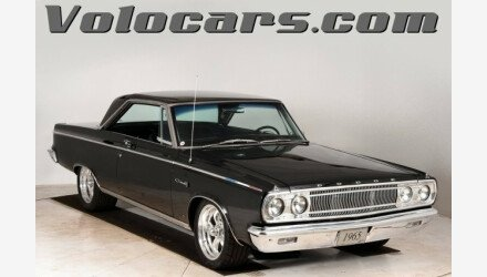 1965 Dodge Coronet for sale 101016887