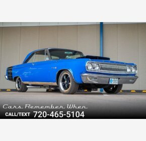 1965 Dodge Coronet for sale 101088828