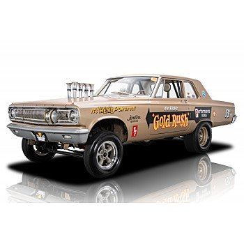 1965 Dodge Coronet for sale 101210097