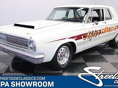 1965 Dodge Coronet for sale 101286909