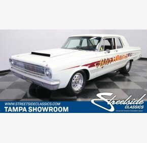 1965 Dodge Coronet for sale 101286909