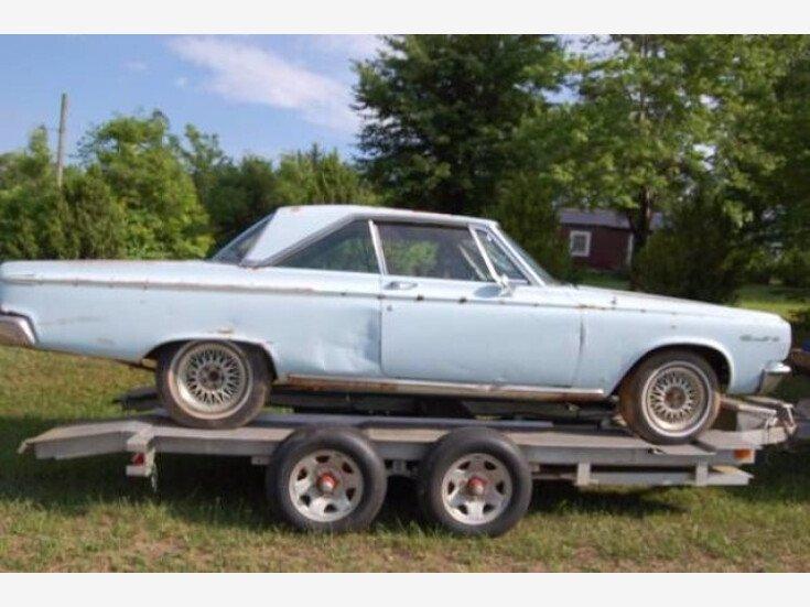 1965 Dodge Coronet for sale 101584436