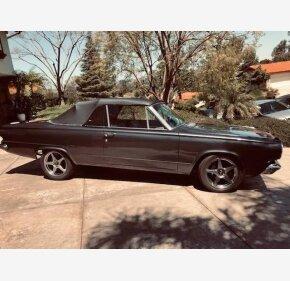 1965 Dodge Dart GT for sale 101366287