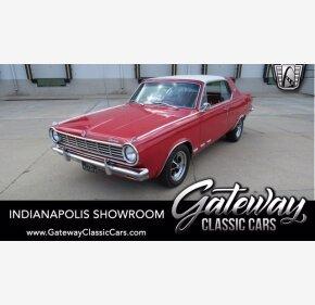 1965 Dodge Dart GT for sale 101372567