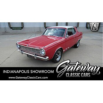 1965 Dodge Dart GT for sale 101484768