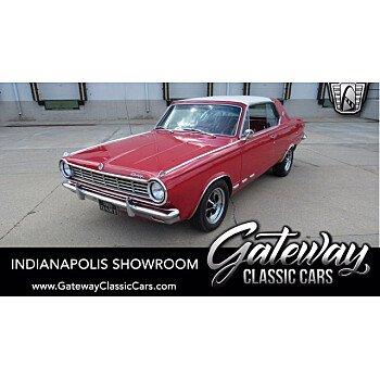1965 Dodge Dart GT for sale 101505348