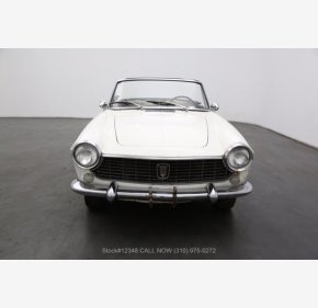 1965 FIAT 1500 for sale 101366978