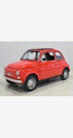 1965 FIAT 500 for sale 101429688