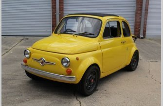 1965 FIAT Other Fiat Models for sale 101010333