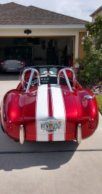 Factory Five Kit Cars and Replicas for Sale - Classics on