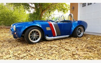 1965 Factory Five MK3 for sale 101234375